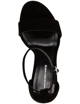 Abby Mid Heel Sandal 80 Mm by Alexander Wang