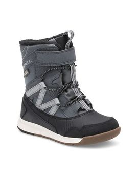 Merrell Snow Crush Jr. Waterproof Boot by Stride Rite