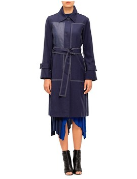 Pocket Trench by Colovos