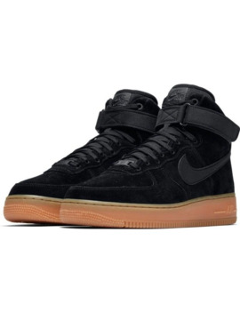 Air Force '07 Lv8 Suede by Nike  ×