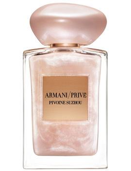 Pivoine Suzhuo Christmas Limited Edition 100ml by Giorgio Armani