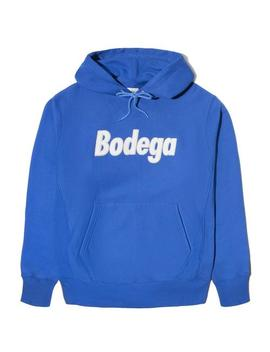 Logo Hood by Bodega