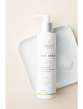 Sagely Naturals Relief & Recovery Cream by Sagely Naturals