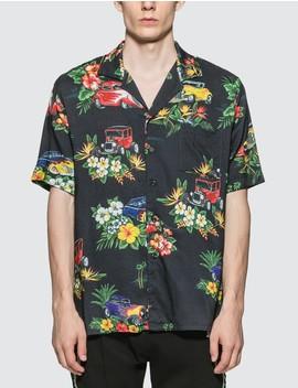 Hawaiian Shirt by Rhude