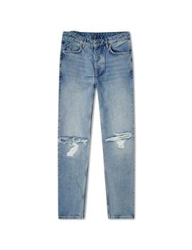 Ksubi Chitch Jinx Trashed Jeans by Ksubi