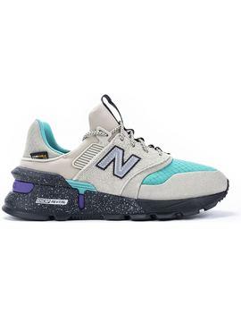 New Balance 997 Sport Grey Stonewear by Stock X