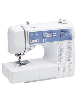 Brother Project Runway Computerized Sewing Machine 110 Stitch by Brother