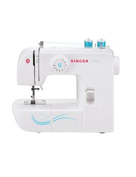 Start 6 Stitch Sewing Machine by Singer