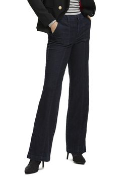Scoop Women's Polished Denim Party Jeans by Scoop