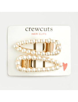 Girls' Barrette Two Pack by J.Crew