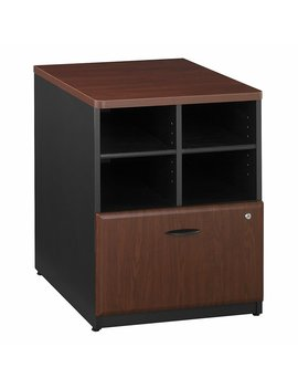 Series A 1 Drawer Vertical Filing Cabinet by Bush Business Furniture