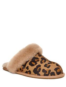 Ugg® Scuffette Ii Leopard Slippers by Ugg