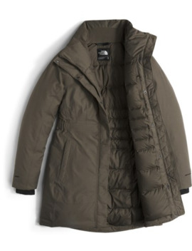 The North Face Arctic Down Parka Ii   Women's by The North Face