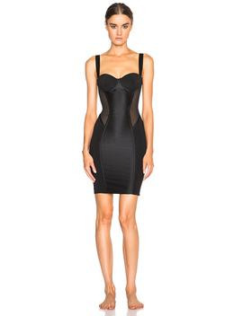 Expose Slip Dress by Kiki De Montparnasse