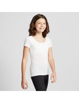 Girls Heattech Bra Top T Shirt by Uniqlo