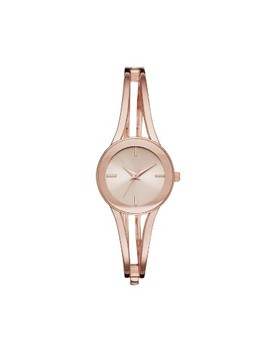 Women's Half Bangle Watch   A New Day™ Rose Gold by A New Day