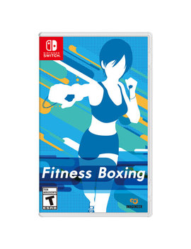Fitness Boxing (Switch) by Best Buy