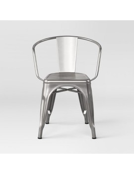 Carlisle Metal Dining Chair   Threshold™ by Shop Collections