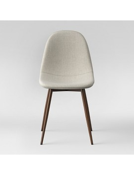 2pc Copley Upholstered Dining Chair   Project 62™ by Shop Collections