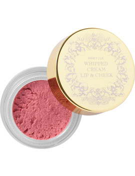 Online Only Whipped Cream Lip & Cheek by Winky Lux