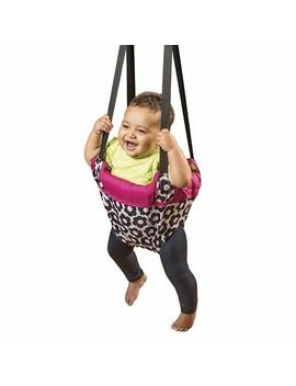 Merry Muscles Jumper Exerciser Baby Bouncer Jolly Door Jump Usa Free Shippin by Ebay Seller