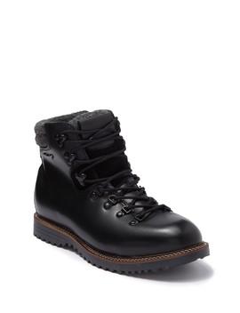 Morgan Waterproof Plain Toe Boot by Blondo