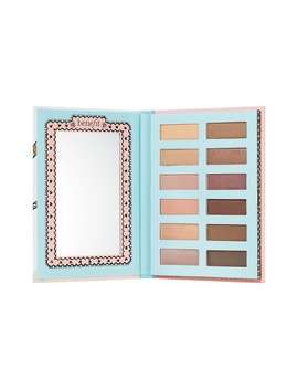 Benefit Vanity Flair Nude Eyeshadow Palette by Benefit Cosmetics