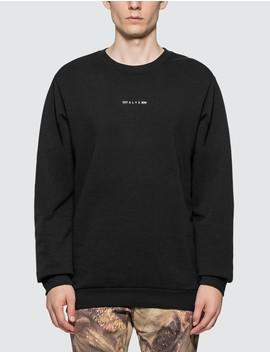 Visual Sweatshirt by 1017 Alyx 9 Sm