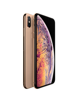 Apple I Phone Xs Max 64 Gb   Gold   Unlocked by Best Buy