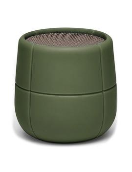 Mino X Bluetooth® Speaker by Lexon