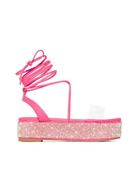 Luxe Moves   Neon Pink by Miss Lola