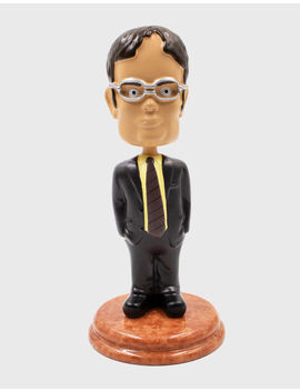 The Office Dwight Bobble Head by Tilly's