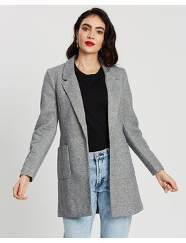 Open Blazer by Only