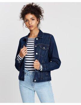 Icon Jacket by Gap