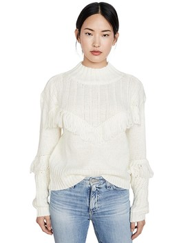 Whistler Sweater by Line &Amp; Dot