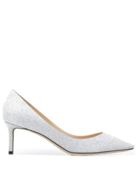 Romy 60mm Pumps by Jimmy Choo
