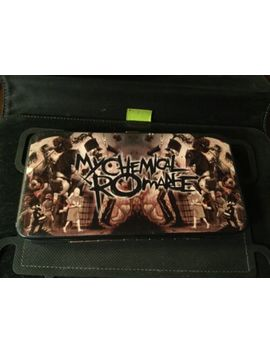 "My Chemical Romance ""Black Parade"". Promo Purse by Ebay Seller"