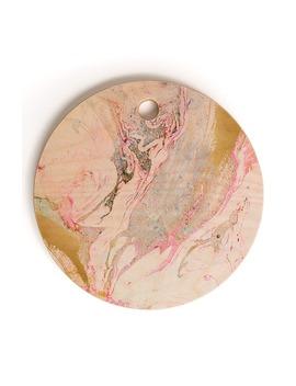 Iveta Abolina Birch Wood Cutting Board by Deny Designs
