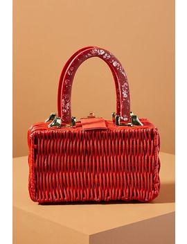 Cleobella Carmen Mini Tote Bag by Cleobella