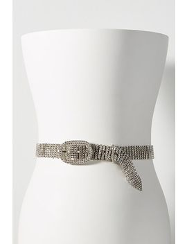 Celeste Chainmail Belt by B Low The Belt