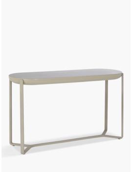 Doshi Levien For John Lewis Open Home Ballet Console Table by Doshi Levien For John Lewis
