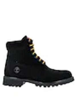 Stiefelette by Off White™ X Timberland