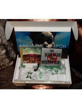 My Chemical Romance Danger Days California 2019 Edition Cd Ep Box Set Rare by Ebay Seller