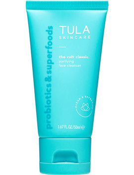 Travel Size Purifying Cleanser by Tula