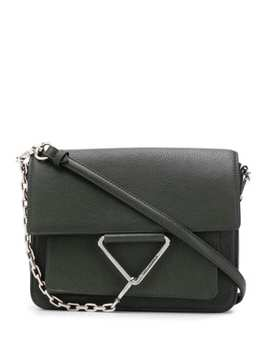 Vektor Shoulder Bag by Karl Lagerfeld