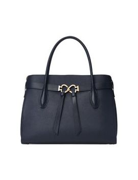 Large Toujours Leather Satchel by Kate Spade New York