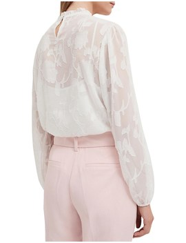 Burnout Shirt by Witchery