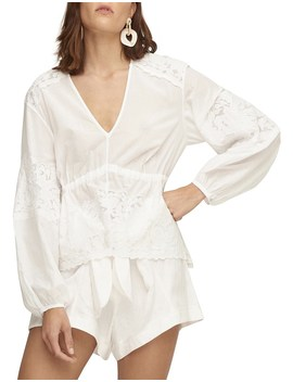 Heavenly Creatures Blouse by Lover