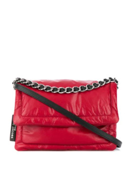 The Pillow Shoulder Bag by Marc Jacobs