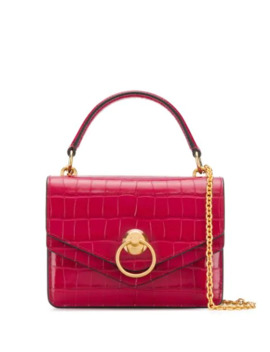Small Harlow Satchel by Mulberry